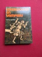 Weerwolven En Vampiers - Door Nancy Garden - Livres, BD, Revues