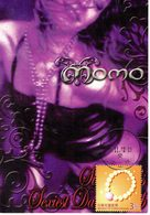 31B: CM,Carte Maximum Card, Taiwan,celebration,anniversary,necklace,pearl,jewerelly, Maxicard,MC - Celebrations