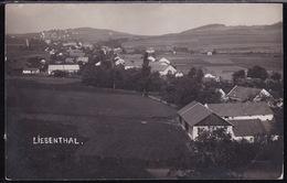 Liebenthal, General View, Mailed 1929 - Tschechische Republik