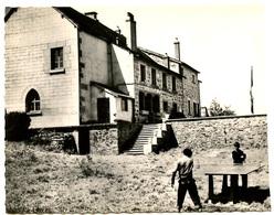 LUPERSAT - Les Hirondelles - Colonie De Vacances - Voir Scan - Frankreich
