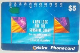 $5 A New Look For The Sunshine Coast - Australia
