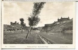 TOLEDO ORILLAS DEL TAJO - Toledo