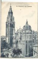 TOLEDO CATEDRAL SIN ESCRIBIR - Toledo