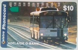 $10 Adelaide O-Bahn - Australia