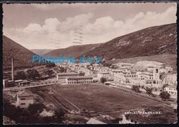 Arsia Raša, General View, Mailed 1940 - Kroatien