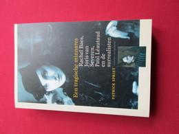 Een Tragische Minnares.  Rachel Baes , Joris Van Severen , Paul Léautaud En De Surrealisten - P. Spriet - Unclassified