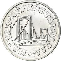 Monnaie, Hongrie, 50 Fillér, 1978, Budapest, SUP, Aluminium, KM:574 - Hungary