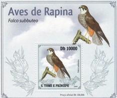 Santo Tome Y Principe 5 Hb - São Tomé Und Príncipe
