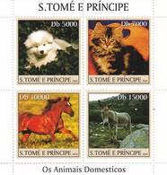 Santo Tome Y Principe Hb - São Tomé Und Príncipe