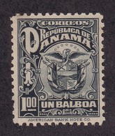 Panama - 1924 - Sc 243 - MNH - Panamá