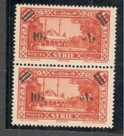 SYRIA...1936:Yvert 246mnh** Pair - Syria (1919-1945)