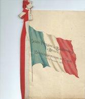 Programme  Théâtre Royal D'Anvers 1913 - Programmes