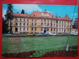 KOV 2-45 - Zagreb, Croatia, Library, Bibliothek - Croacia