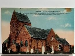 50 - GREVILLE - L'EGLISE - France