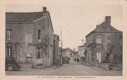 56. Chanteloup (Deux-Sèvres) - Route De Bressuire - France