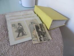 1 Lot Vraiment à Voir Et Etudier ,toutes Les Cartes Sont Photographiées Et Visibles ,j'ai Pas Compté - Cartoline