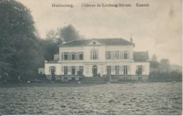 Huldenberg - Château De Limburg-Stirum – Ed. G. Vanwayenbergh, - Huldenberg
