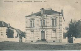 Huldenberg - Gemeentehuis – Ed. G. Vanwayenbergh - Huldenberg