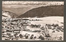 Carte P ( St-Croix Et Les Alpes ) - VD Waadt