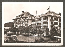 Carte P ( Grand Hôtel Des Rasses ) - VD Waadt