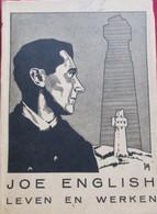 Joe Englisch -  Leven En Werken - Guerra 1914-18