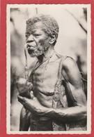 CPSM : République Centrafricaine - Type De L'Oubangui (Ed. Pauleau à Douala-Cameroun) - Central African Republic