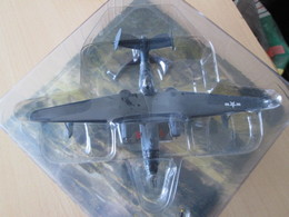 CARTONCAV / MODELE REDUIT EN METAL éditions Altaya Ou Delprado SUPER DETAILLé ! AVION 39-45 PBY MARTIN MARINER état Neuf - Luchtvaart