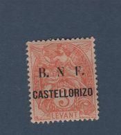 Castellorizo N° 3 Neuf Charnière - Castellorizo (1920)