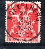 Belgie - Belgique - Bevrijdingszegel -  Koekelberg - 1935-1949 Small Seal Of The State