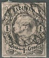 1851 Sachsen - 1g  - Lot. 4781 - Saxony