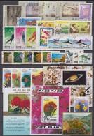 North Korea - 1972-96 Stamp Accumulation (Used) - Corée Du Nord