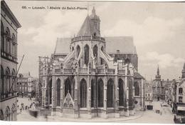 LEUVEN LOUVAIN SAINT PIERRE COLLECTION BERTELS - Leuven