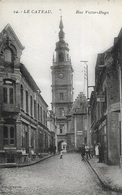 LE CATEAU - Rue Victor Hugo - Le Cateau