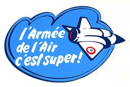 Armee De L'Air (5) - Militaria