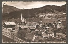Carte P ( Fiesch / Oberwallis ) - VS Valais