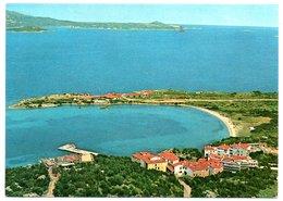 Olbia - Porto Rotondo - Olbia