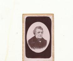 DOODSPRENTje  E Callebaut   Wieze 1804   1879   Burgemeester - Religion & Esotérisme