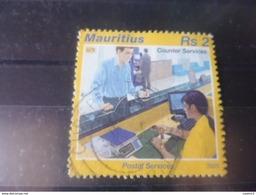 MAURICE YVERT N° 1044 - Mauritius (1968-...)