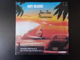 "Jan & Tina Provenzano "" BO Du Film Blowing Out "" - Soundtracks, Film Music"