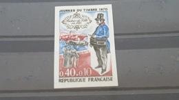 LOT503170 TIMBRE DE FRANCE NEUF** LUXE NON DENTELE N°1632 - France
