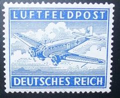 N°1049E BRIEFMARKE DEUTSCHES REICH NEU OHNE FALZ - Luftpost