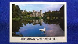 Johnstown Castle, Wexford Ireland - Wexford