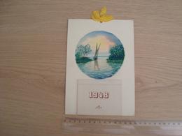 CALENDRIER 1948 - Calendarios