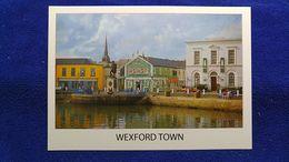 Wexford Town Ireland - Wexford
