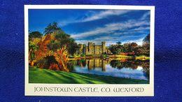 Johnstown Castle, Co. Wexford Ireland - Wexford