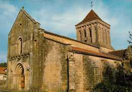 Dep 16 , Cpm Environs De RUFFEC , 25 , Eglise De COURCOME  (22036) - France