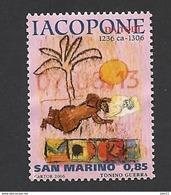 San Marino, 2006, Mi.-Nr. 2278, Gestempelt - Oblitérés