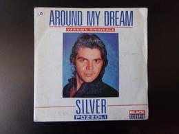 "Silver Pozzoli "" Around My Dream "" - Vinyl Records"