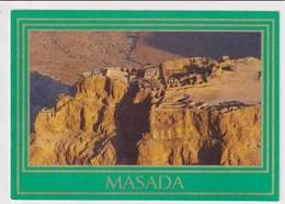 ISRAEL - AK 379895 Masada - Israel