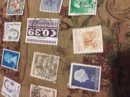 USA LA CARROZZA 1 VALORE - Briefmarken